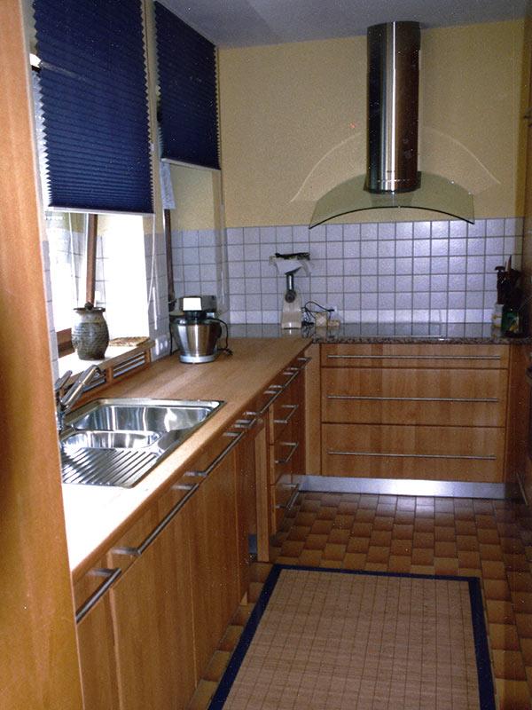 Küche Und Bad: Küchenmöbel Der Schreinerei Linsenmeyer In Heroldingen Zwischen Donauwörth Und Heroldingen