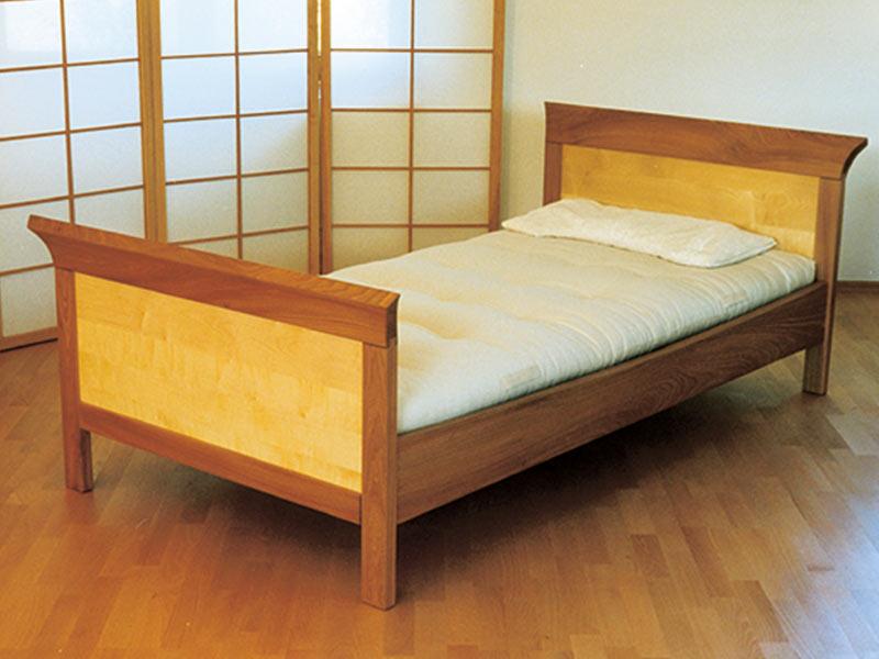 Schlafzimmermöbel: Betten Von ProNatura