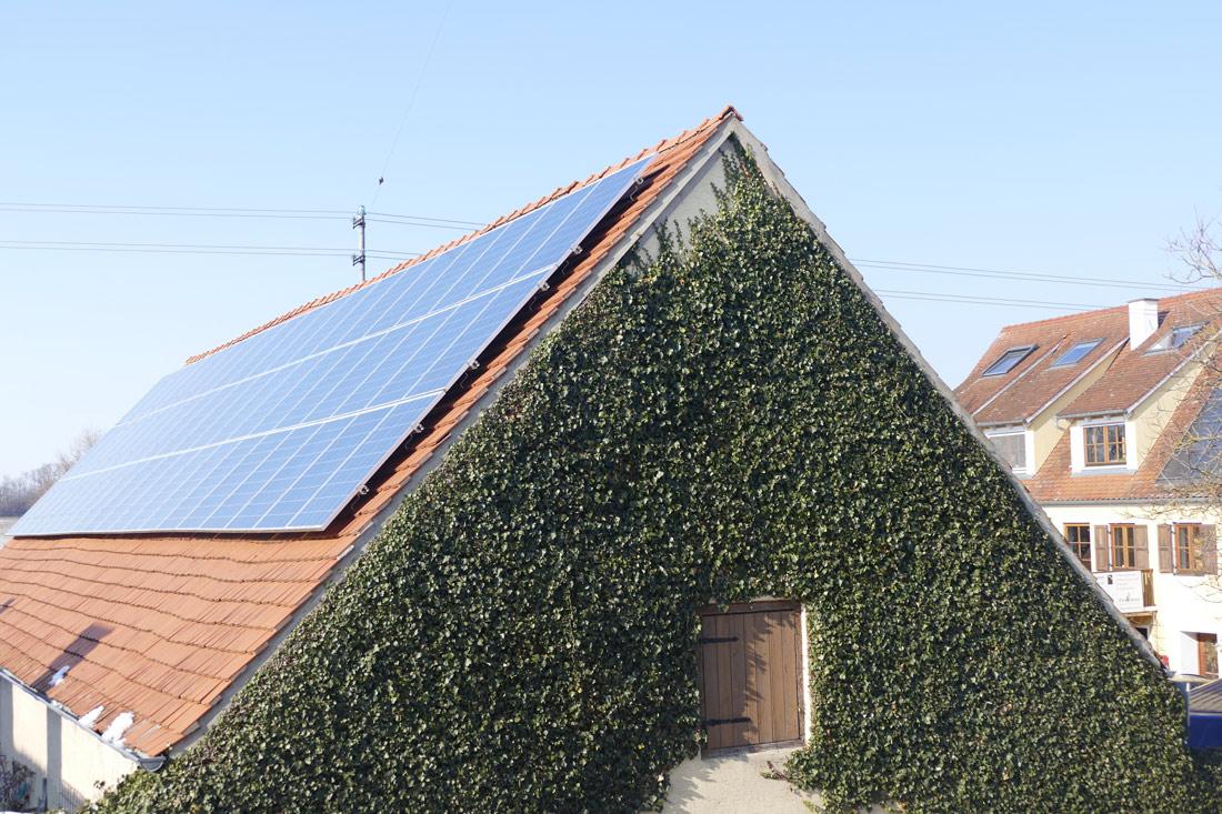 Schreinern Mit Sonnenkraft